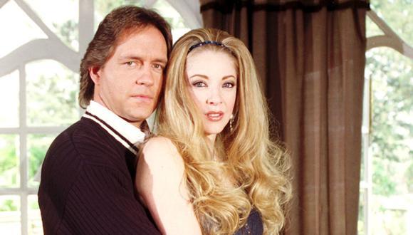 Salomé es una telenovela mexicana producida por Juan Osorio y transmitida entre 2001 y 2002 por el Canal de las Estrellas. (Foto: Televisa)