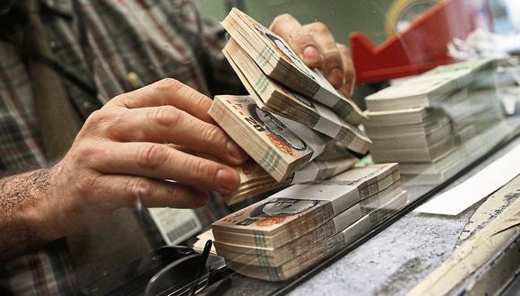 Comisión del Congreso aprobó proyecto de ley para que UIF acceda a secreto bancario y tributario. (Foto: GEC)