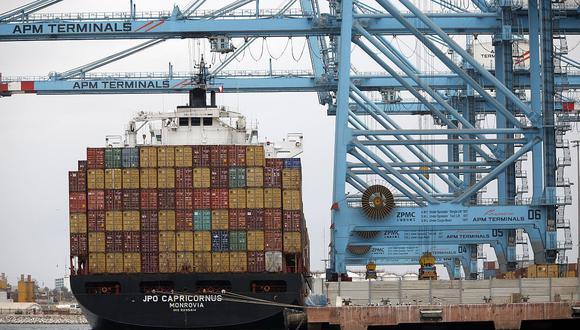 Las exportaciones peruanas crecieron 3.7% en diciembre al sumar US$ 4,778 millones. (Foto: GEC)