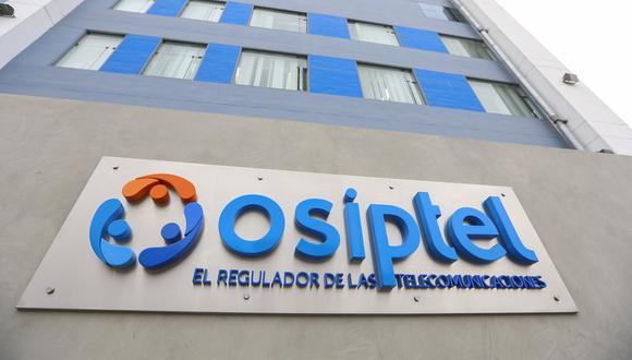 El Osiptel flexibilizó medidas para las operadoras. (Foto: GEC)
