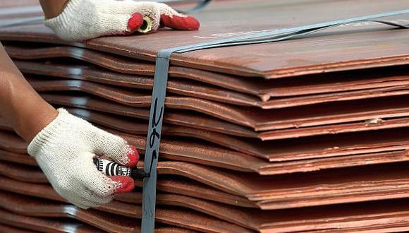 Los principales mercados destino de las exportaciones cupríferas fueron China, Japón y Corea del Sur. (Foto: Reuters)