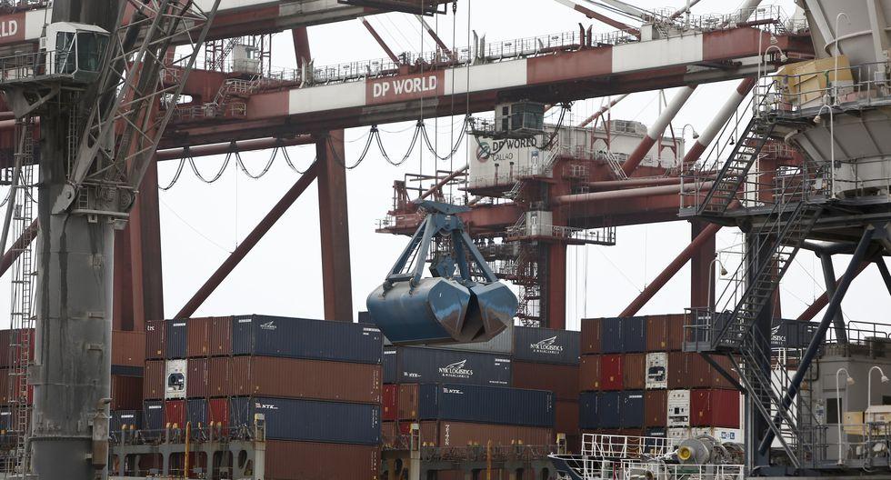 Con las recomendaciones de Confiep, se reduciría los sobrecostos y mejoraría la eficiencia en las cadenas de valor en las exportaciones, según su presidenta, María Isabel León. (Foto: GEC)