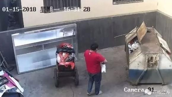 China (USI)