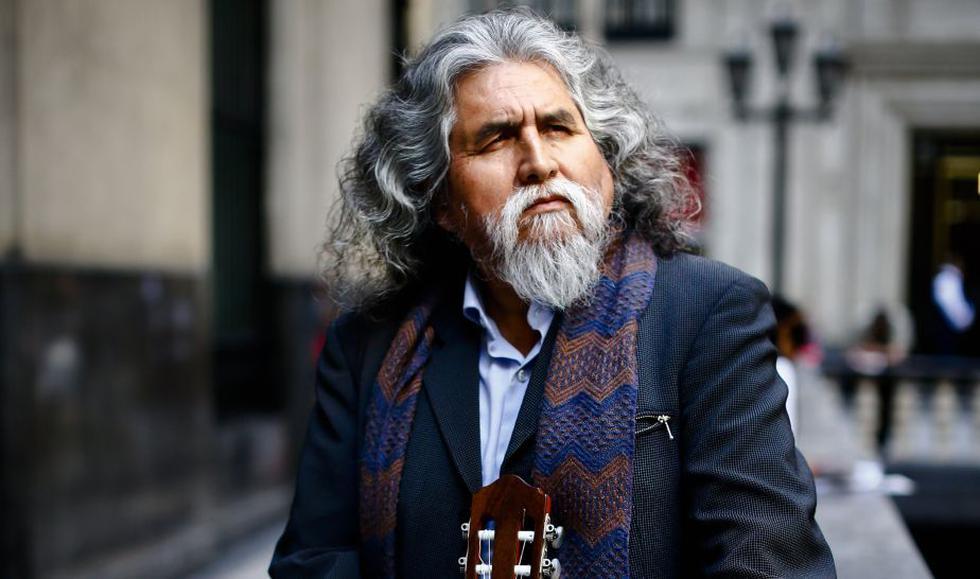 Manuelcha Prado (Luis Centurión)