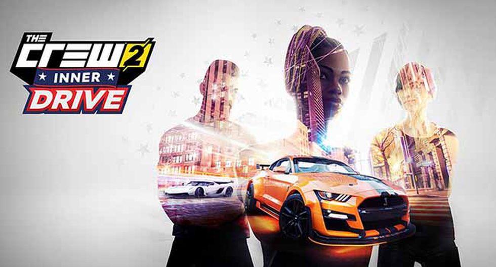 Llega un nuevo contenido a 'The Crew 2' en todas sus plataformas.