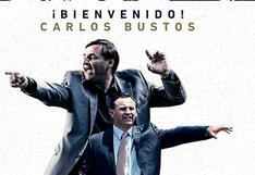 Alianza Lima: Carlos Bustos es nombrado nuevo técnico de los 'íntimos'