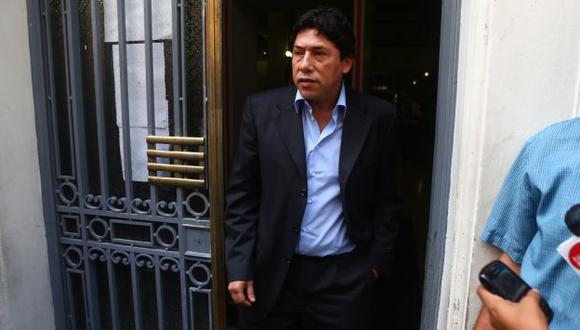 DE MALAS. OSCE también confirmó que el hermano del presidente actuó ilegalmente. (Rafael Cornejo)