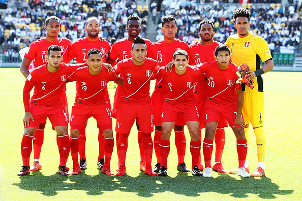 El partido entre la selección peruana y Nueva Zelanda iniciará a las 9:15 p.m. y te damos estas opciones de apps para que no te lo pierdas. (Foto: Getty)