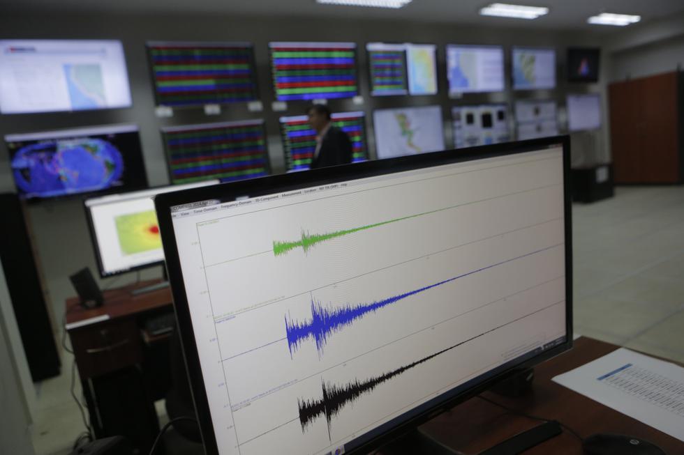 Piura tiene un silencio sísmico de cinco décadas.
