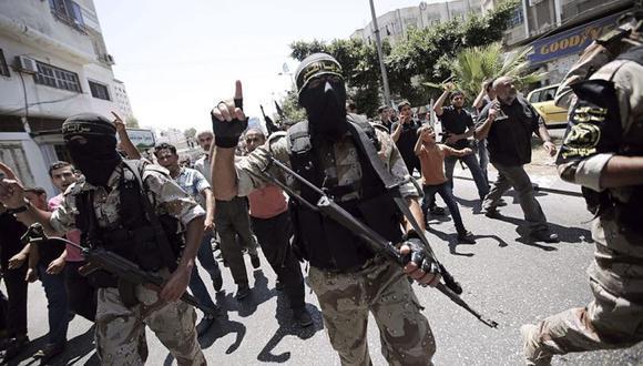 Los detenidos por colaborar con Israel son juzgados en cortes militares que suelen emitir sentencias de pena de muerte. (Foto referencial: EFE)