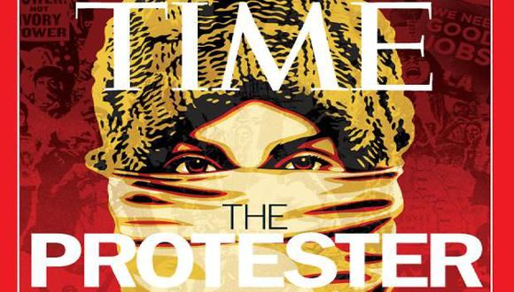 VIENTOS DE CAMBIO. La gente se cansó de la opresión y la injusticia. (AP)