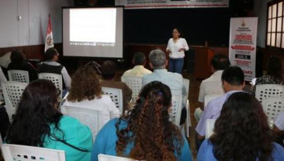 """La iniciativa se iniciará este jueves, 12 de setiembre, con la emisión del filme """"El pibe"""". (Municipalidad del Callao)"""