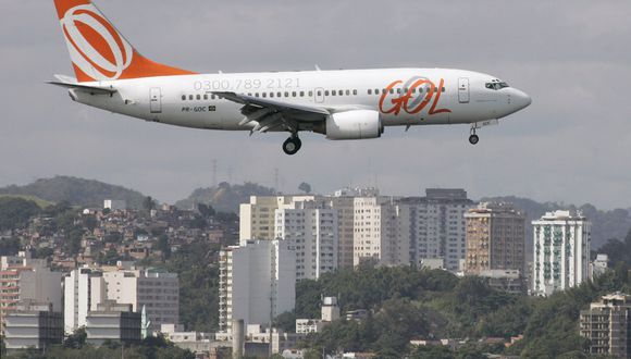 Gol tendrá como base de operaciones el Aeropuerto Internacional de Guarulhos en Sao Paulo. (Foto: AP)