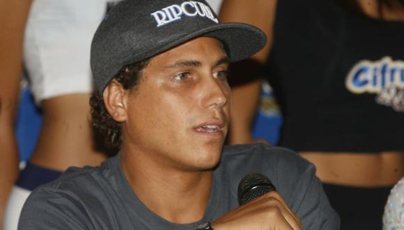 Alarcón está compitiendo muy bien en Venezuela, según Carlos Neuhaus. (USI)
