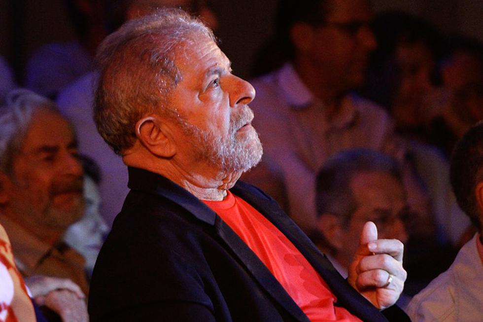 Lula da Silva (Getty)