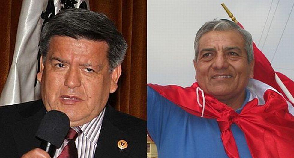Sus declaraciones fueron rechazadas por los trujillanos. (Perú21)