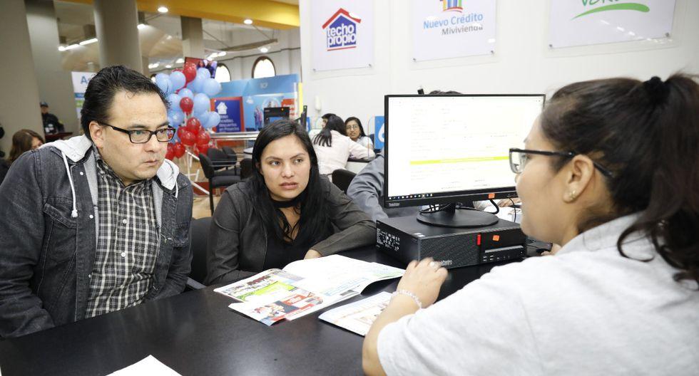 Este año se entregarán 8,000 bonos para cubrir los alquileres formales de viviendas, según el MVCS. (Foto: MVCS)