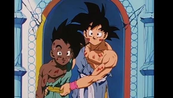 """""""Dragon Ball GT"""" es una de las sagas más emblemáticas del anime. (Foto: Toei Animation)"""