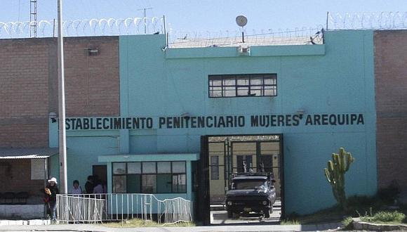 Las mujeres diagnosticadas con COVID-19 fueron trasladadas a la sala de aislamiento del penal.