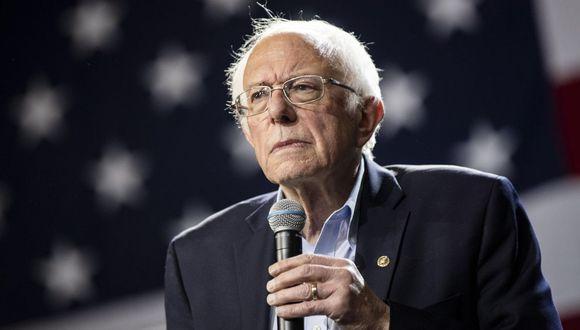 ¿Sanders o no Sanders? (EFE).