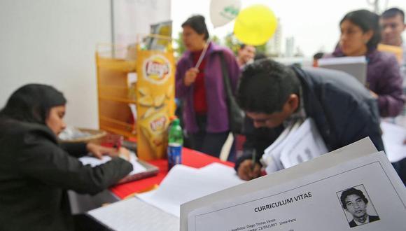 La ordenanza tiene el propósito de generar un marco jurídico regional mínimo para la competencia legal entre trabajadores cusqueños y extranjeros. (Foto: GEC)