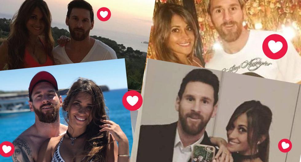 Todos los detalles de la 'Boda del año' entre Lionel Messi y Antonela Roccuzzo.