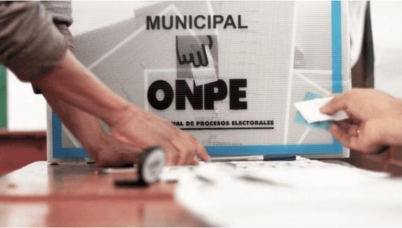 Defensoría del Pueblo pide no discriminar en estas elecciones a la comunidad LGTBI por sus apariencias físicas. (GEC)