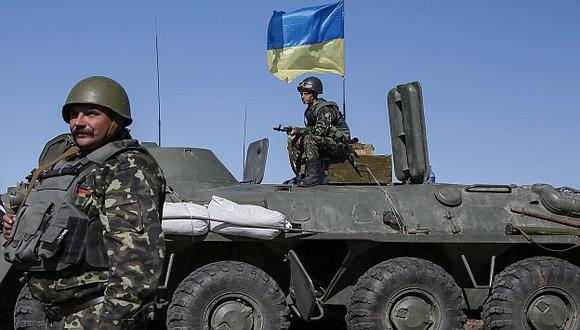 Es el primer alto el fuego acordado por ambos bandos. (Reuters)