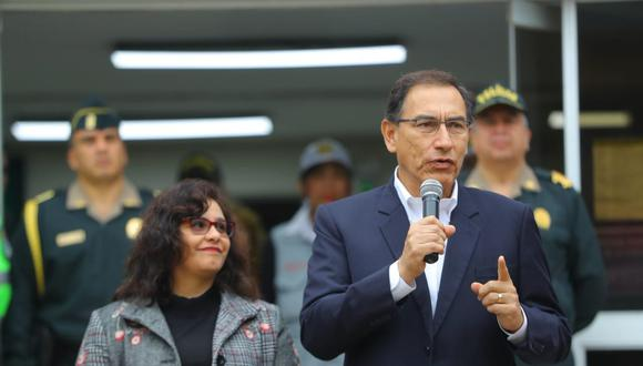 Vizcarra (Presidencia)