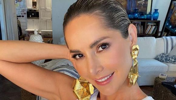Carmen Villalobos siempre ha tenido presente a Barranquilla, el lugar donde nació hace 38 años. (Foto: Carmen Villalobos/ Instagram)