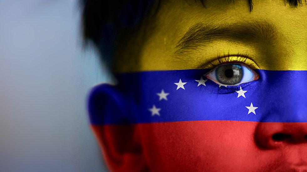 Venezuela (Foto: Getty)