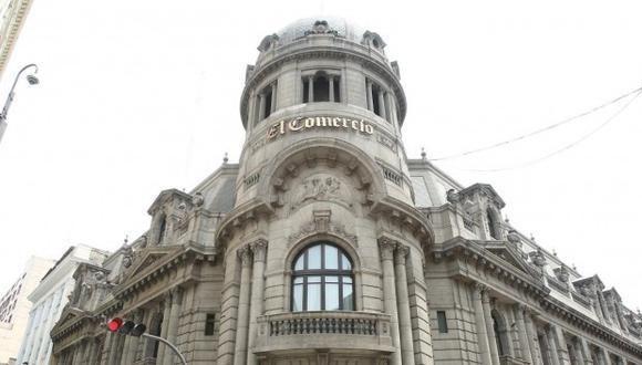 El Grupo El Comercio apelará fallo contra asociación con Epensa. (photo.gec)