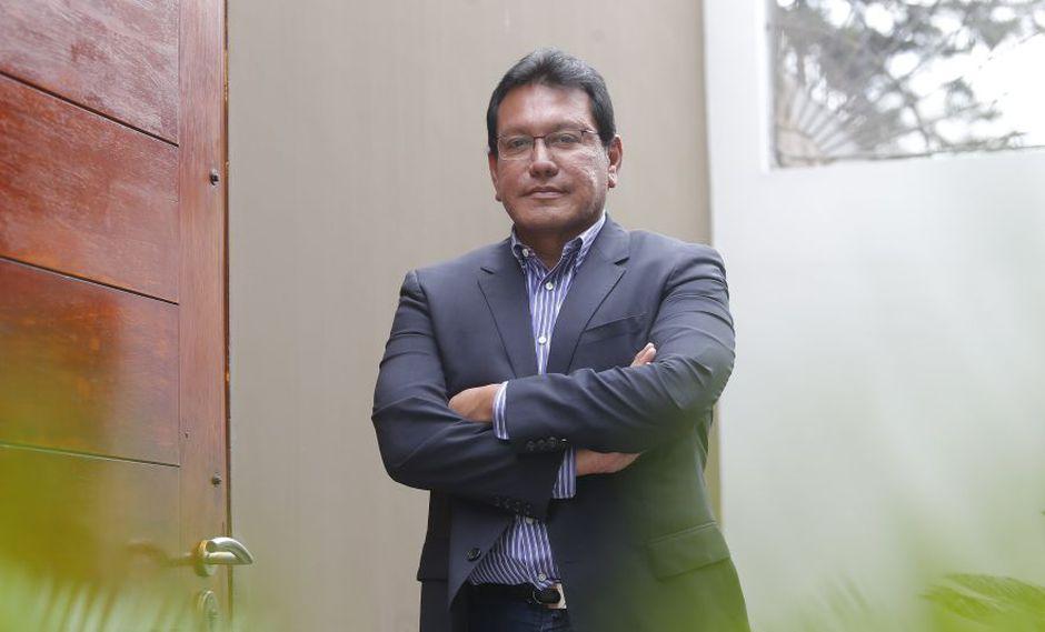 Moreno permaneció cerca de dos meses en prisión en 2017. (Perú21)