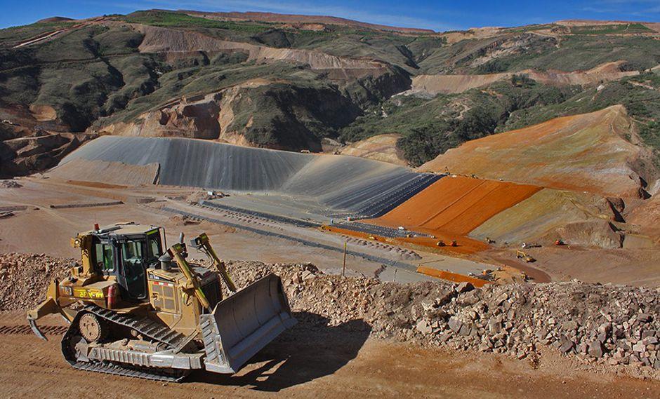Las mineras serán sancionadas si no presentan el documento. (Foto: Difusión)