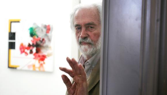 Jorge Piqueras vive y trabaja en Paris.  (Martín Pauca)