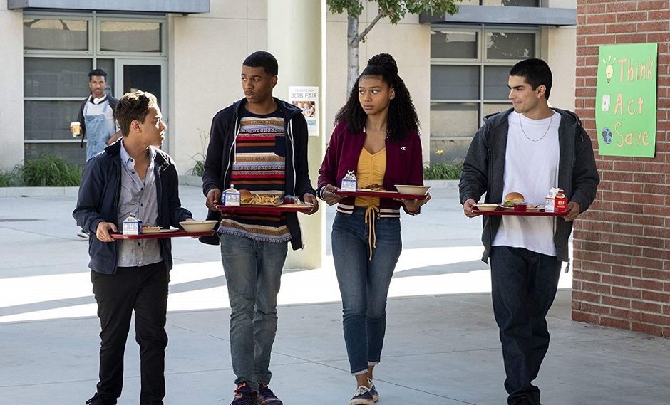 """Fecha de estreno, tráiler, personajes y qué pasará en temporada 3 de """"On My Block"""" (Foto: Netflix)"""