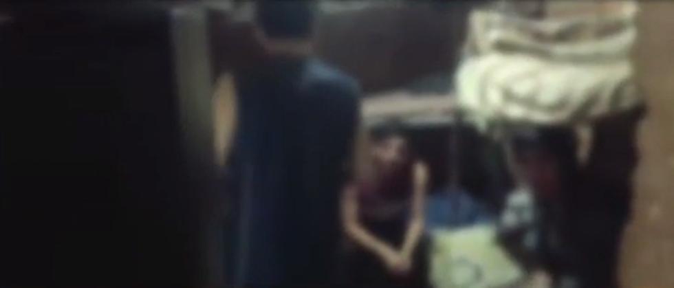 Once menores que eran maltratados en un albergue fueron rescatados. (América Noticias)