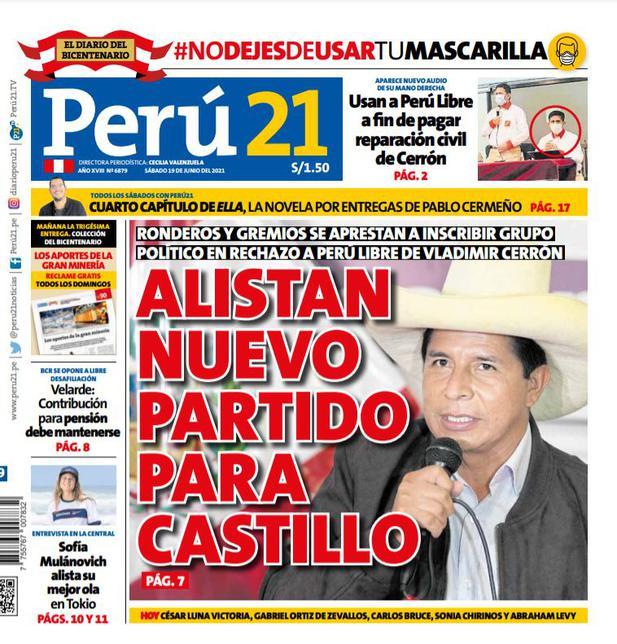Alistan nuevo partido para Castillo