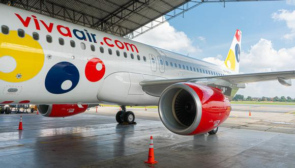 Viva Air también reactiva toda su red de rutas nacionales con vuelos domésticos hacia las ciudades de Cusco, Tacna y Juliaca a partir del mes de octubre. (Foto: Viva Air Perú)