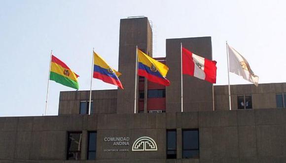 La Comunidad Andina celebra su 50 aniversario con XIX Consejo Presidencial Andino en Lima. (Foto: GEC)