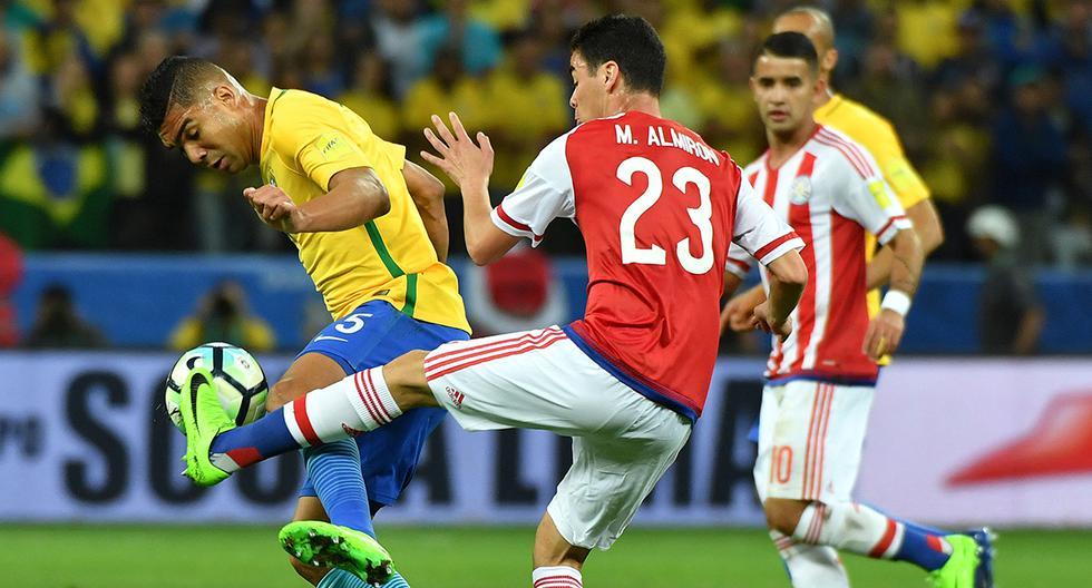 Imagenes Venezuela vs. Paraguay [copa america] - Deportes