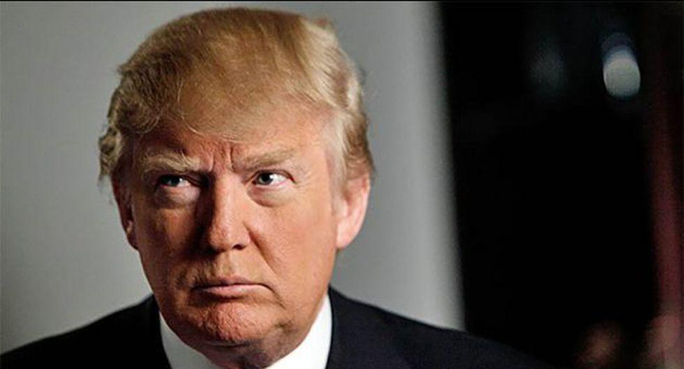 Donald Trump, presidente de EE.UU. (Celag).