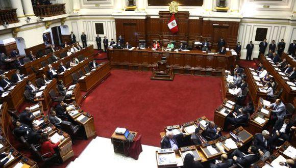 El dictamen aprobado en Constitución será debatido en el Pleno antes de finalizar este mes. (GEC)