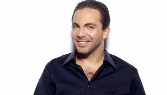 Cristian Castro anuncia que se casa. (USI)