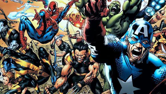 Avengers: Endgame: Gemas del Infinito crearían a los mutantes de los X-Men, según teoría (Foto: Marvel Comics)