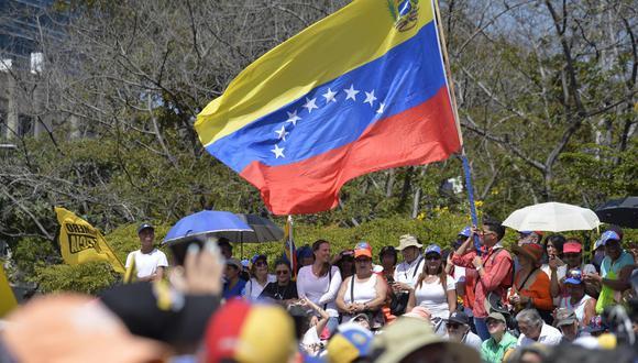"""El presidente Vizcarra precisó que su objetivo es """"asegurar una migración ordenada y segura"""". (Foto: Andina)"""