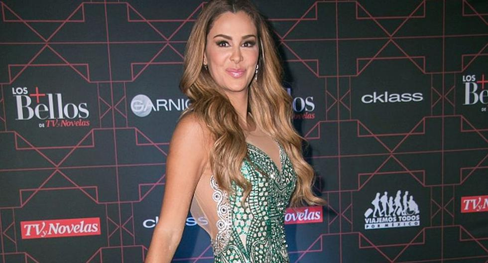 Ninel Conde (Getty Images)