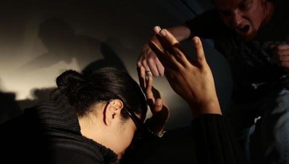 DURA REALIDAD. El 39% de peruanas ha sufrido maltrato físico o psicológico, según el INEI. (Rafael Cornejo)