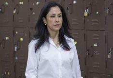 """Nadine Heredia reitera su voluntad de """"contribuir con la fiscalía en el esclarecimiento de los hechos"""""""