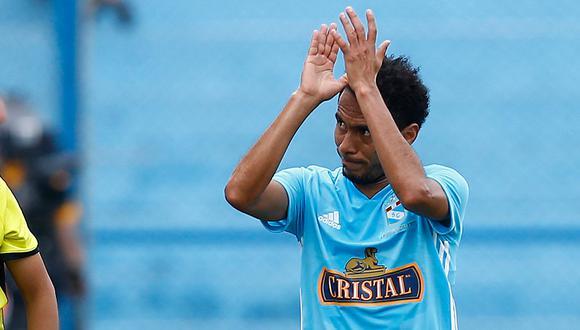 Carlos Lobatón obtuvo su quinto título de Sporting Cristal. (Foto: GEC)